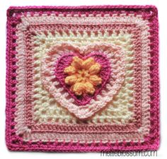 Grandmother's Heart http://www.ravelry.com/patterns/library/grandmas-heart-square