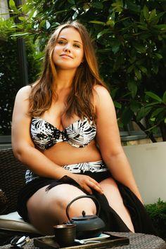 Carina Behrens, size 20