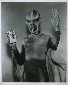 41 Best The Outer Limits (1963) images in 2019 | The outer limits