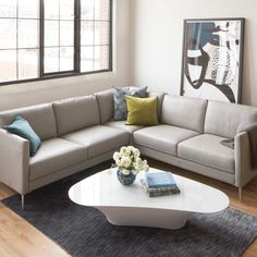 Sectional Sofas Capri Sectional