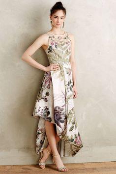 Azores Dress by Geisha Designs