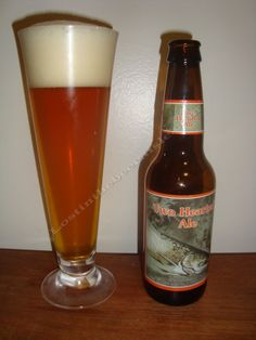 Bell's Brewing Two Hearted Ale, The Best IPA in the USA.