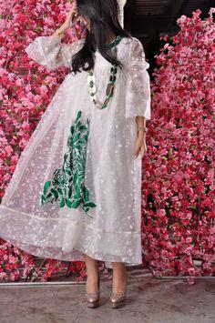 Risho Collection Abaya Fashion, Modest Fashion, Girl Fashion, Fashion Dresses, Womens Fashion, Eid Dresses, Cheap Dresses, Bridal Dresses, African Fashion