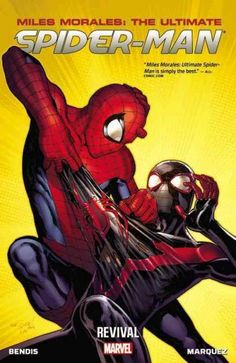 Miles Morales, the ultimate Spider-Man, is back in action with a new status quo and a new outlook on life! It's the anniversary of Peter Parker's death, but as the world mourns the original Spider-Man