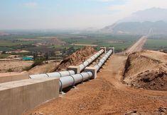 ProInversión subastará tierras en el Proyecto Chavimochic