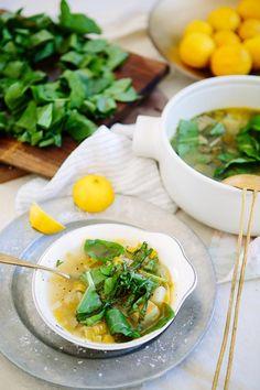 soup recipes yum savory recipes food recipes soupe potiron ail poireau ...