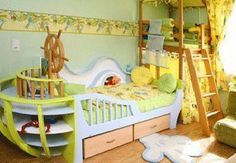 Ship toddler bed. If only O would stay this little forever!