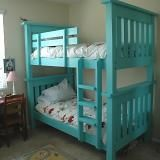 I want to make Graham Bunkbeds....thank goodness Anna White decided to make it simple for me!