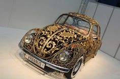 Customized #car