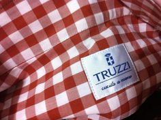 TRUZZI Milano Hand Made luxury Fantastic & Gorgeous Shirt ,M/50/40US NWT$475 #TRUZZI #ButtonFrontluxurydresscasual