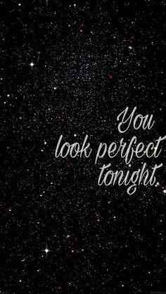 Ed Sheeran - Perfect. ♡