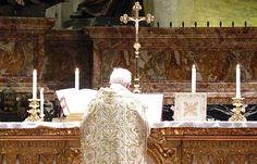 Pope creates academy to promote knowledge of Latin :: Catholic News Agency (CNA)