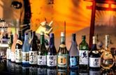 일본 전통주 소믈리에<br>사케도 와인처럼 감별하다