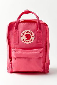 Fjallraven Kånken Mini Backpack | Urban Outfitters Canada