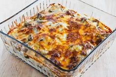 Kalyn's Kitchen®: Alice Springs Chicken Casserole (Low-Carb, Freezer-Friendly)