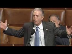 Trey Gowdy Makes The Crowd Cry With This Impactful Speech - YouTube