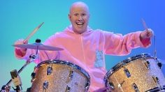 Matt Lucas on Shooting Stars