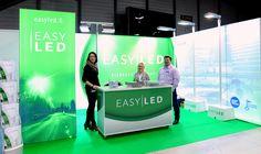 EASY LED Oy on kotimainen korkeatasoisia ledivalaistusratkaisuja suunnitteleva ja valmistava yhtiö. Energiatehokkaita Easy LED – valaisimia käytetään muun muassa katu- ja aluevalaistuksessa, urheiluareenoilla, teollisuudessa, myymälä- ja toimistotiloissa sekä huoltoasemilla. Easy LED – valaisimissa yhdistyy pitkä käyttöikä, paras teho ja luotettavuus. Tuotteillamme on sekä Avainlipputunnus että Design from Finland – merkintä. Lisätietoja: www.easyled.fi