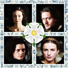 """THE KINGMAKER'S DAUGHTERS"".is the story of the daughters of the man known as the ""Kingmaker"" Richard Neville* Earl of Warwick the most powerful man in Century England. Without a son, he uses his daughter Anne & Isabel as pawns in his political games Historical Tv Series, Historical Fiction, The White Queen Starz, James Frain, Anne Neville, Elizabeth Woodville, Philippa Gregory, The White Princess, History"