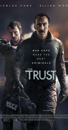The Trust (2016) - IMDb