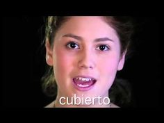 Irregular Spanish Verb Songs: Participles for Perfect Tenses