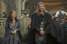 Thor: The Dark World 9/10