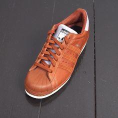 Adidas Superstar 80's Dust Rust (1)
