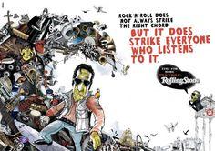 Rolling Stone Magazine: Chord