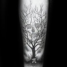 Discover philosophical and religious tradition with the top 100 best tree of life tattoo designs. Explore cool ink ideas with roots and branches. Tree Tattoo Men, Tree Tattoo Designs, Tattoo Designs For Women, Music Tattoos, New Tattoos, Tattoos For Guys, Tattoos For Women, Tatoos, Tattoo Life