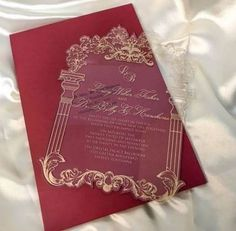 Royal High Quality Fancy Customized Acrylic Wedding Invitations Buy Acrylic Wedding Invitationsroyal Customized Acrylic Wedding Invitationsfancy pertaining to The Most Wedding Invitations Fancy - Party Supplies Ideas Wedding Goals, Wedding Events, Wedding Planning, Event Planning, Acrylic Wedding Invitations, Wedding Stationery, Party Invitations, Quince Invitations, Anniversary Invitations
