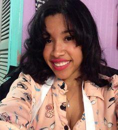 Owner of Aliya Wrays Beauty Parlor