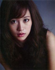 Makoto Harris [Maeda Atsuko]