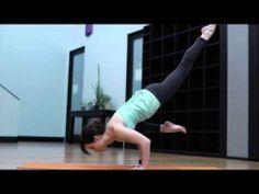 WOW. Noelle Beaugureau Beautiful Yoga - Shiva edit