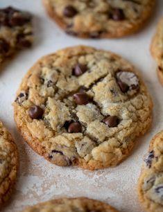 Royal Cookies - Nordstrom Copycat Royal Chocolate Chip Cookies