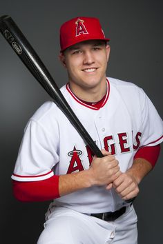 Mike Trout Photos - 2010 XM All-Star Futures Game - Zimbio