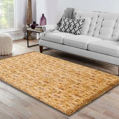 This finely made 8' x 10' Gold/Sandy Tan Ikat Rug features gold at its finest kind. It is a combination of earth colors gold and Sandy Tan that makes it more attractive. #goldrugs #buygoldrugs #buygoldrugsonline #rugknots Oriental Design, Oriental Rug, Space Shows, Earth Color, Gold Rug, Cool Rugs, Rugs Online, Ikat, Vibrant Colors