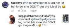 Tyga rompe el silencio sobre su quiebre con Kylie. Comentó foto de Instagram con su nuevo novio