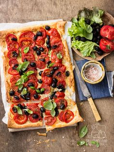 Chilli, Vegetable Pizza, Feta, Canning, Vegetables, Impreza, Tarts, Blog, Birthday