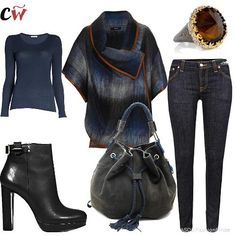 WINTER WORKING LADY | Women's Outfit | @ASOS Fashion Finder