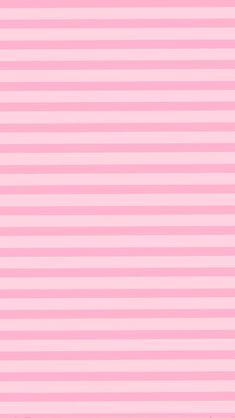 Victorias Secret Pink Stripes iPhone 5 Wallpaper