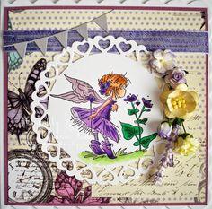 Marianne's Craftroom: Still my favourite LOTV fairy