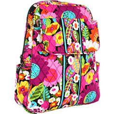 0ef7a39e93e4 Backpack Vera Bradley Backpack
