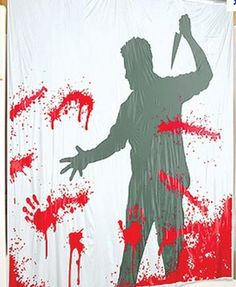 I love this shower curtain!