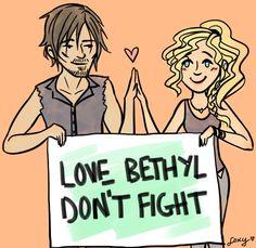 Bethyl!!!!!!!!!!!!!!!!!!!!!!!!!!!!!!!!!!!!!!!!!!!!!