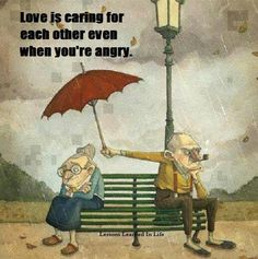 It doesn't matter if your friends, family, or lovers. If you love someone you care for them. No matter the cost to your sanity