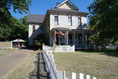The Pride House Bed & Breakfast - Jefferson, Texas