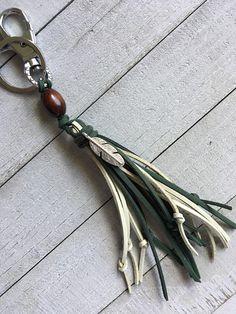 Hey, I found this really awesome Etsy listing at https://www.etsy.com/uk/listing/462653810/boho-chic-tassel-keychain-zipper-pull