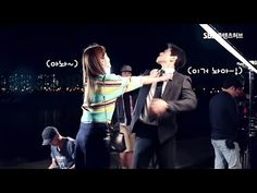 [BTS] 상류사회/High Society Ep 4 - UEE and Sung Joon