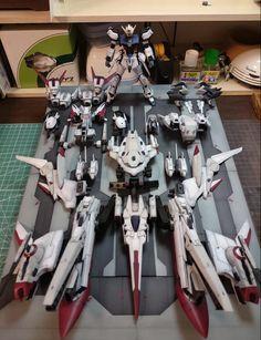 GUNDAM GUY: The Strike Gundam Sortie - GBWC 2015 Japan Entry Build