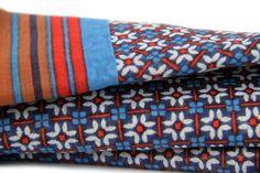 Grand et grosse écharpe douce et mode pour homme ou femme, une écharpe en coton tendance pour l'hiver ou l'été.
